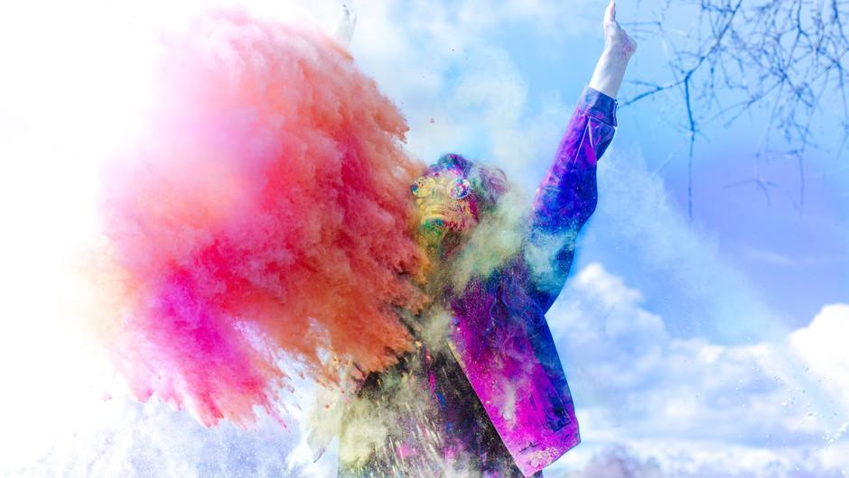 Življenje nas kliče k transformaciji (foto: Unsplash.com)