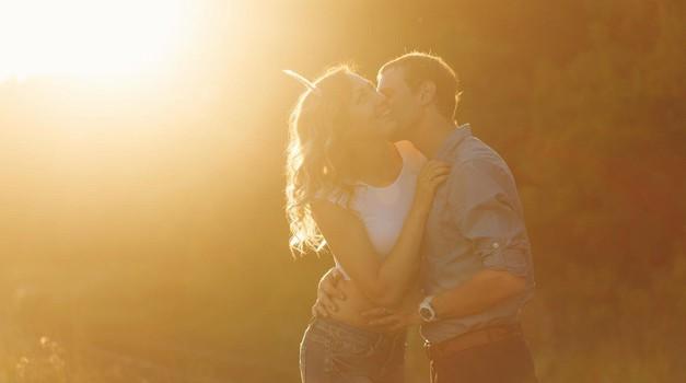 Horoskop in ljubezen: Kako ljubite? (foto: profimedia)