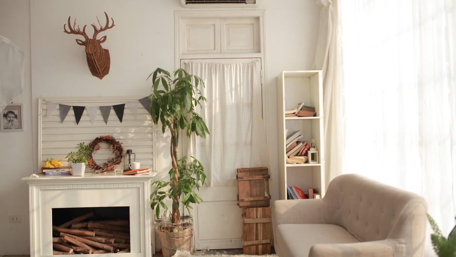 Sporočilo za današnji dan: Pospravite svoje okolje in sebe (foto: Unsplash.com)