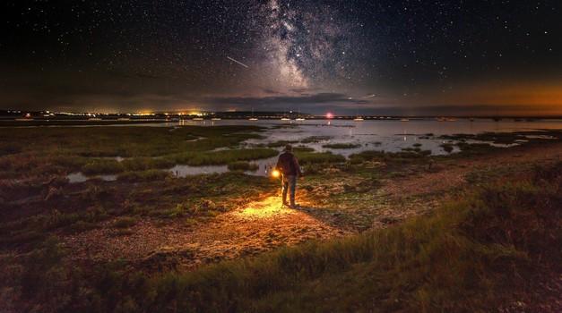 """Prerokba bolgarskega mistika: """"Nova Zemlja bo ugledala luč sveta"""" (foto: profimedia)"""