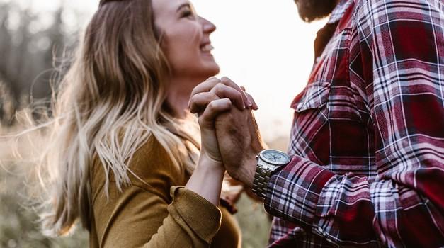 6 stopenj ljubezni v dvoje (foto: unsplash)