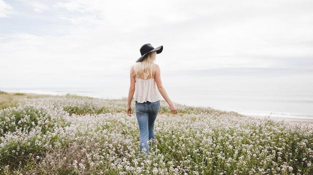 Namenjeno vsem iskalkam resnice, ki se ne bojijo slediti svojemu srcu (foto: Unsplash.com)
