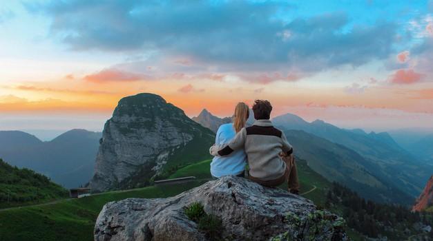 Napoved za ta teden:Iskanje pozornosti in čas za ljubezen (foto: unsplash)