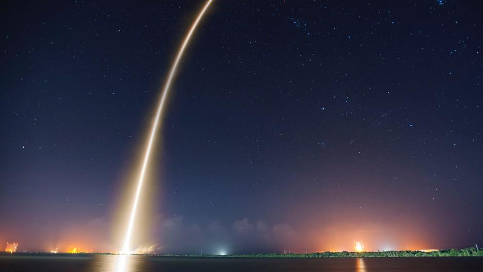 Energetski val, ki vpliva na celoten planet (foto: Unsplash.com)