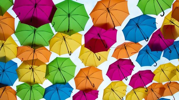 Psihologija barv v poslovnem svetu (foto: unsplash)