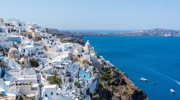 Naj vam bo grška kultura v navdih (foto: promocijski material)