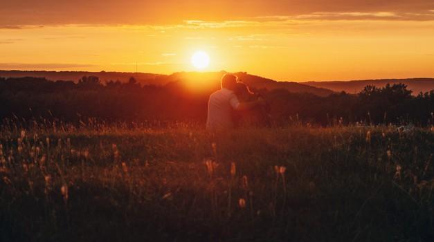 Feri Lainšček: Najlepši je čas, ki porabiš ga zase (foto: unsplash)
