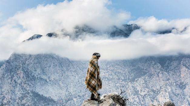 Duhovni mojster o tem, kaj naš svet ta trenutek najbolj potrebuje (foto: unsplash)