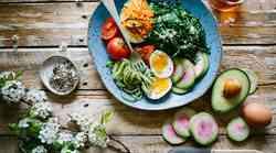 10 načinov za proslavljanje svetovnega dneva hrane