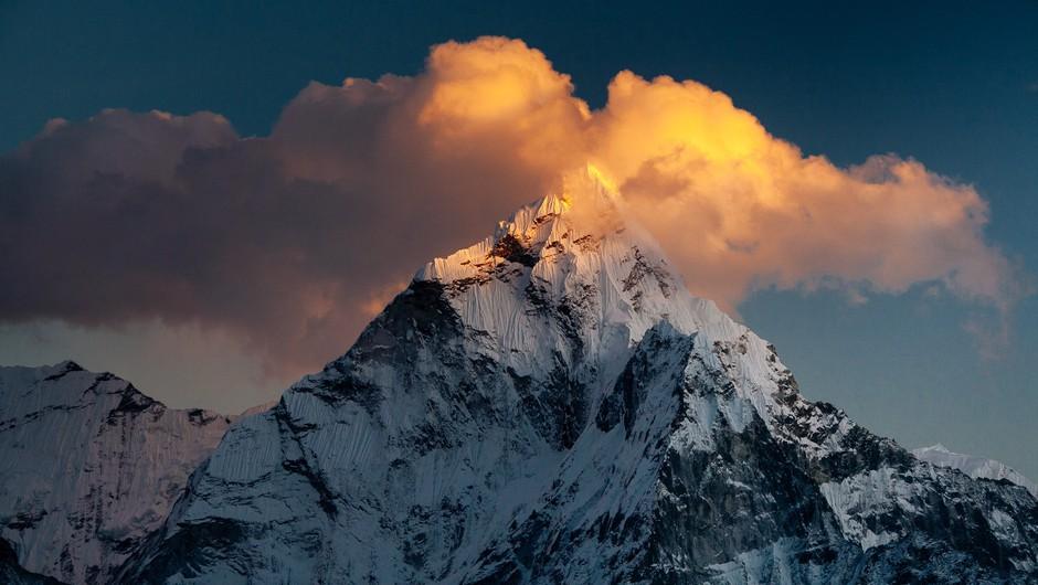 """Zgodba iz Nepala: """"Bogat, a reven v mislih"""" (foto: Unsplash.com)"""