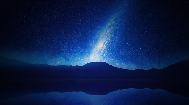 7 univerzalnih zakonov vesolja (foto: unsplash)