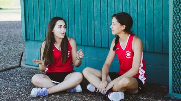 Običajno nas pri drugih moti tisto, kar nas moti pri nas samih (foto: Unsplash.com)