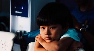 Ko otrok dobi občutek, da ni dovolj dober in vreden