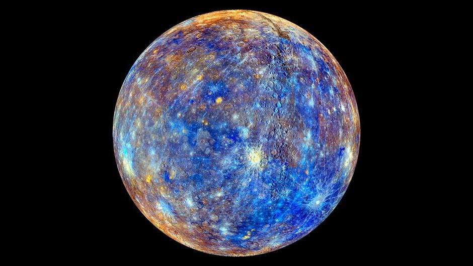 Še zadnji retrogradni Merkur v letu 2018 (foto: pixabay)