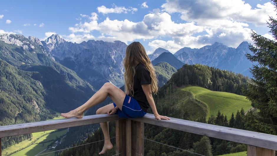 V kolikor si v Sloveniji malo drugačen, te kaj hitro radi potlačijo (foto: pixabay)