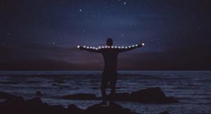 Nikola Tesla: človeško telo je stroj kozmičnih energij!