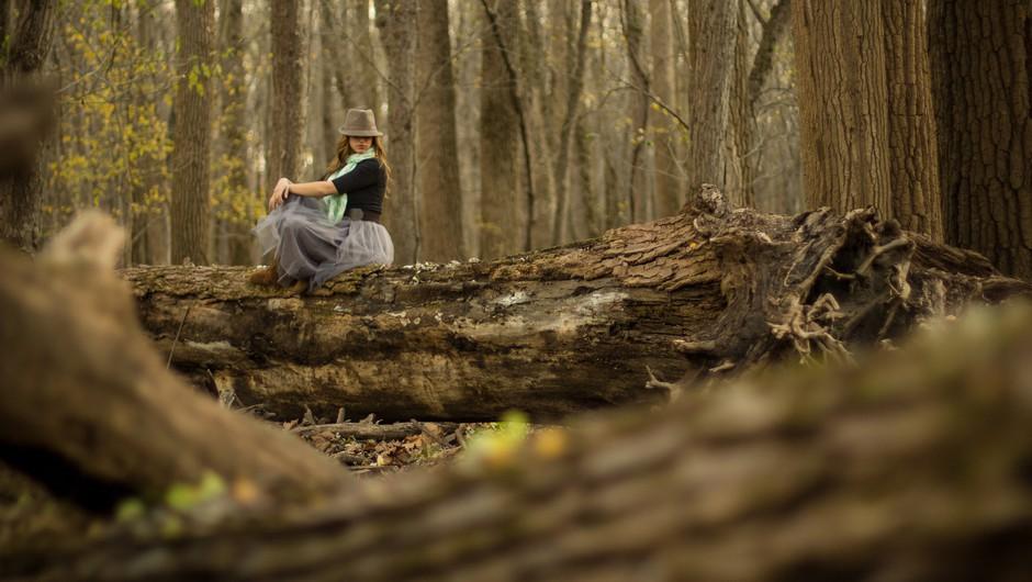 Že dolgo nazaj smo izgubili stik s svojim bistvom, z esenco življenja, z naravo... (foto: Unsplash.com)