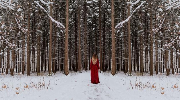 December - čas duhovnega poglabljanja in čustvenega čiščenja (foto: unsplash)