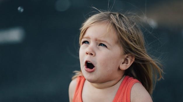 Potlačena čustva, ki jih otrok ne izrazi, so glavni vzrok padca imunskega sistema (foto: Unsplash.com)