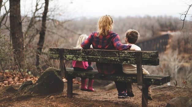 Družinski vzorci se prenašajo iz roda v rod (foto: Unsplash.com)