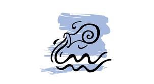 Vodnar: Mini horoskop 2020 za vsak mesec posebej