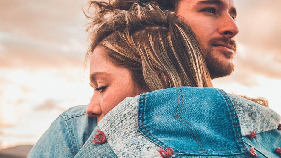 Kreiranje želenega notranjega občutka v odnosih (foto: Unsplash.com)