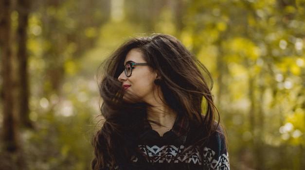 11 misli za trenutke, ko se počutite izgubljene (foto: Unsplash.com)