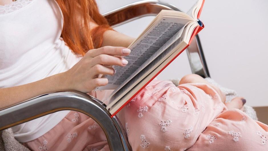 Ne le nabiranje informacij, duhovnost je potrebno tudi živeti (foto: profimedia)