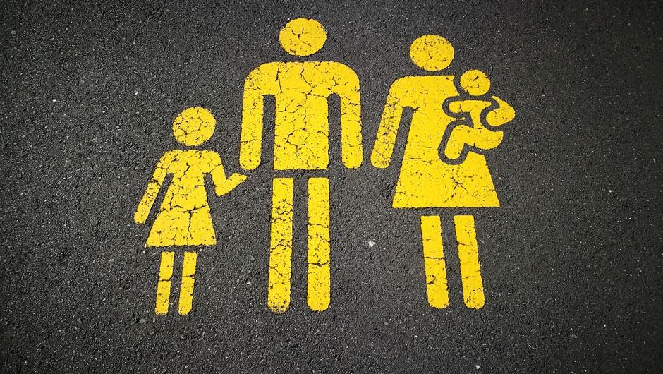 Sočutna akademija za sočutno starševstvo (foto: unsplash.com)