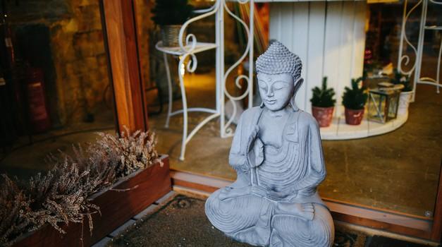 Kaj je govoril Buda: 10 lekcij, ki spreminjajo življenje (foto: unsplash)