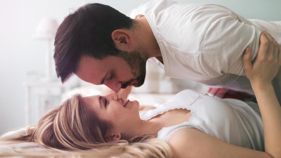 Osho: Kakšen je resnični ljubimec? (foto: profimedia)