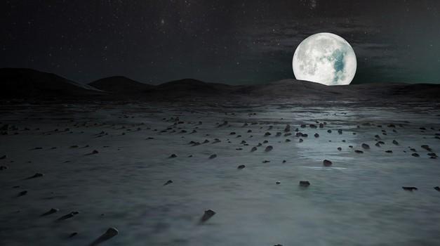 Vpliv super polne lune v devici (19. 2.) (foto: pixabay)