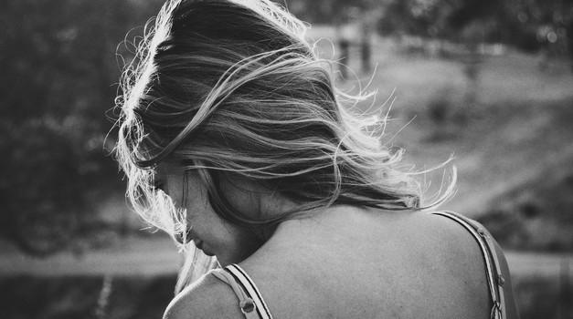 Blagoslov je tudi, ko občutite bolečino (foto: Unsplash.com)