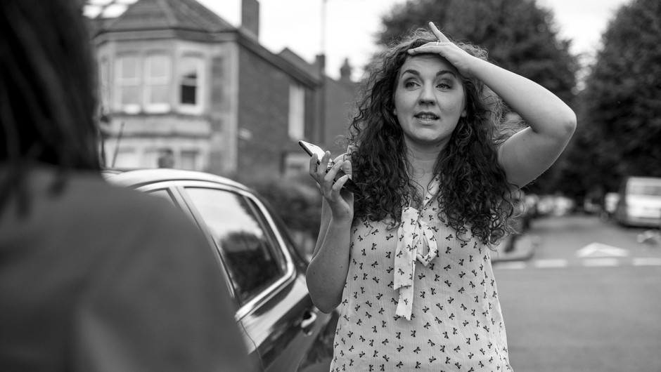 9 znakov, kako prepoznati stres, ki ga doživljamo zaradi drugih (foto: unsplash)
