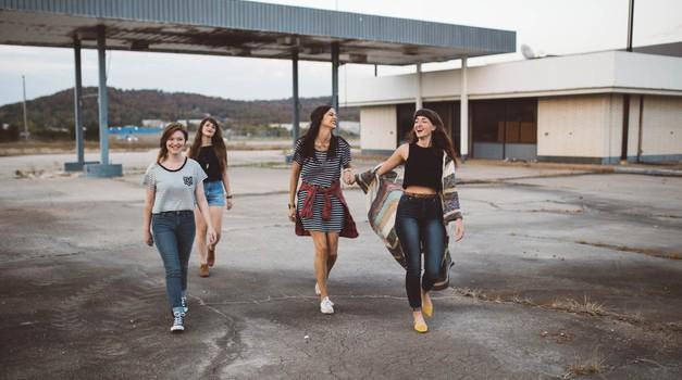 Zakaj je včasih dobro, da izgubite prijatelje (foto: Unsplash.com)