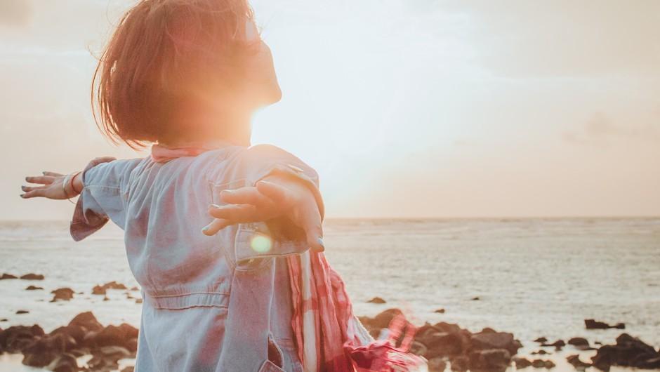 Naša čustva, slaba ali dobra, nosijo pomembno sporočilo (foto: Unsplash.com)