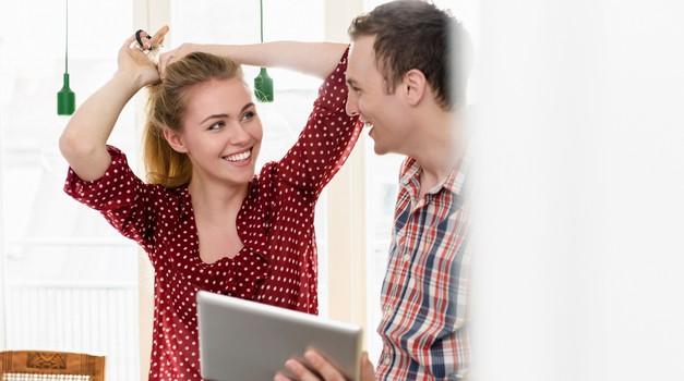 Horoskop: Kako izboljšati komunikacijo (foto: profimedia)