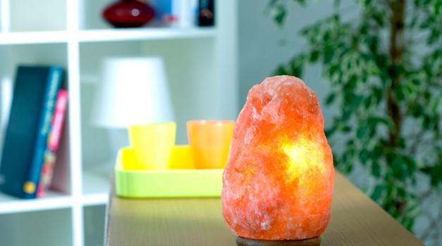 9 pozitivnih lastnosti himalajske solne svetilke (foto: Profimedia)