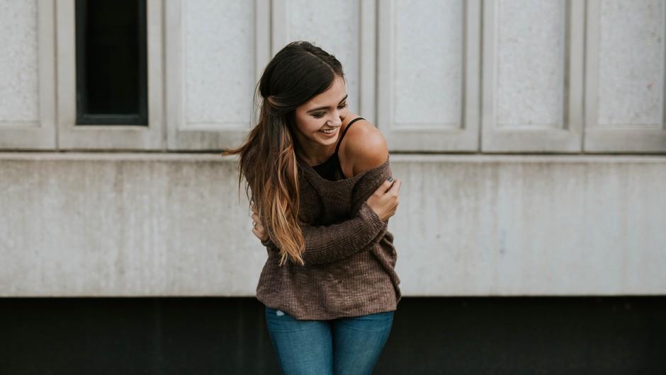 9 znakov, da ste se končno začeli imeti radi (foto: Unsplash.com)