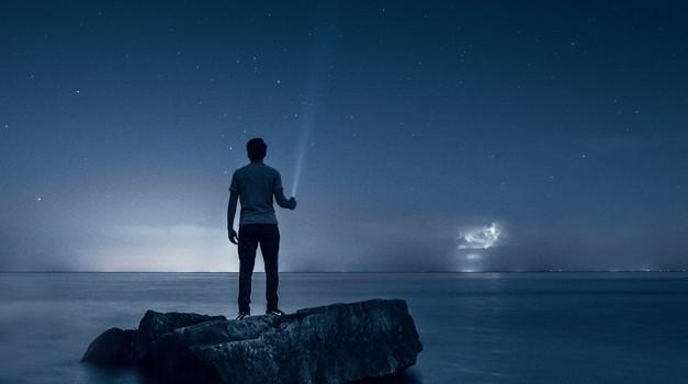 12 čudovitih stvari, ki se zgodijo, ko zaupamo vesolju (foto: Unsplash)
