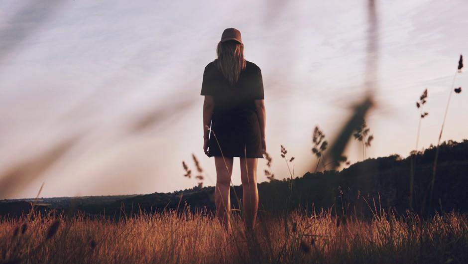 25 stvari, ki jih morate spoznati, če želite razumeti introvertirano osebo (foto: unsplash)