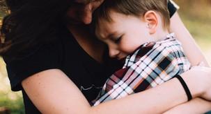 Vaja za zdravljenje ranjenega otroka v sebi