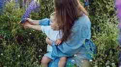 Nagnjeni smo k poustvarjanju odnosov, ki smo jih imeli z mamo in očetom