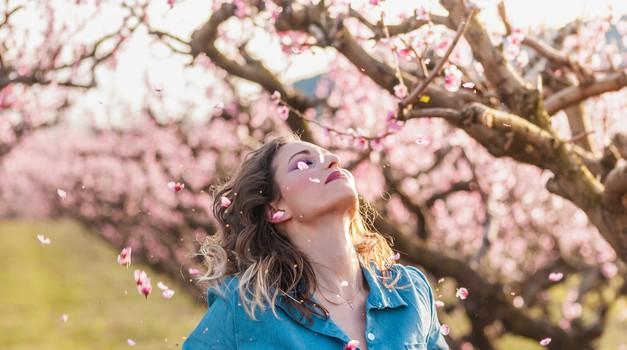 Maj - mesec nihanj in izzivov ega (foto: Unsplash.com)