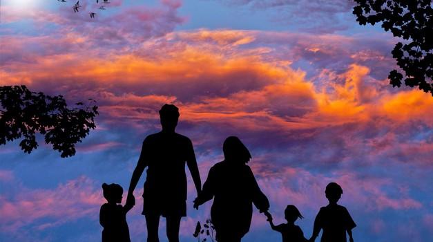 7 načinov, kako izboljšati družinske odnose (foto: pixabay)