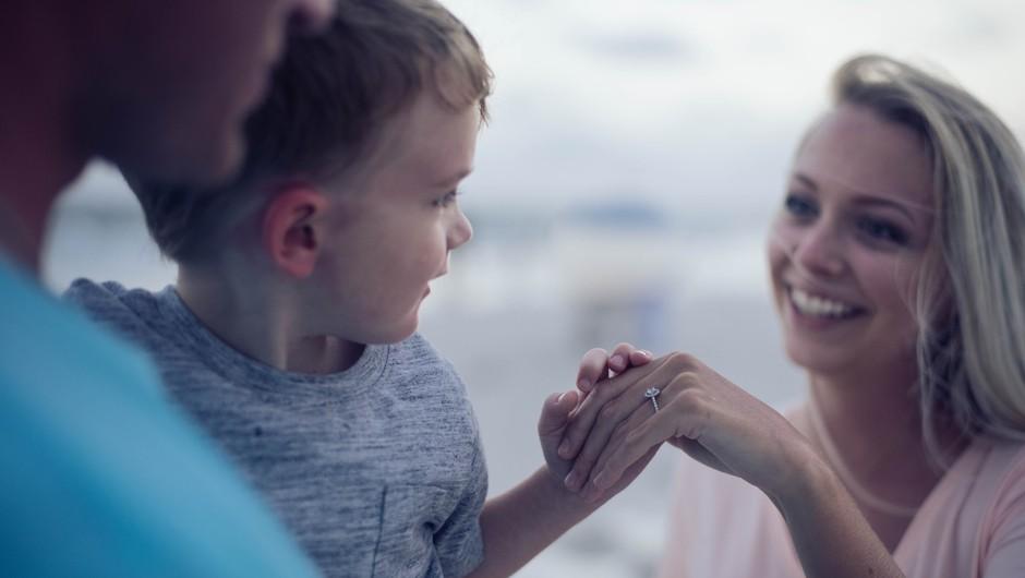 Otroci nam kažejo naše bolečine iz otroštva (foto: Unsplash.com)