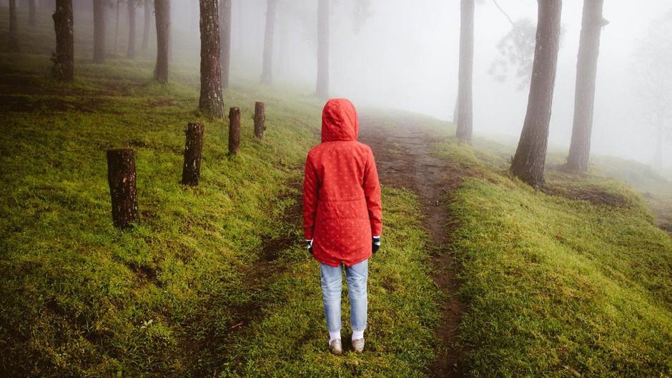 Četrtek (9. maj) - stari strahovi in zmešnjava v odnosih (foto: profimedia)