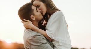 Spolnost naj bi bila izraz največje iskrenosti