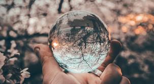 Deepak Chopra: 5 stvari, ki kreirajo integracijo telesa, uma in duha