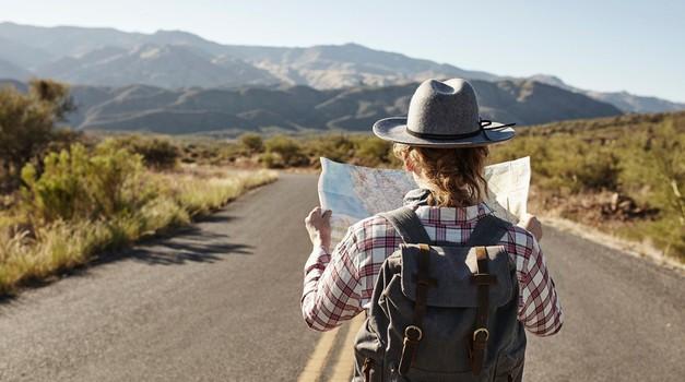 Kako vas življenje opozarja, da ste na napačni poti (foto: profimedia)
